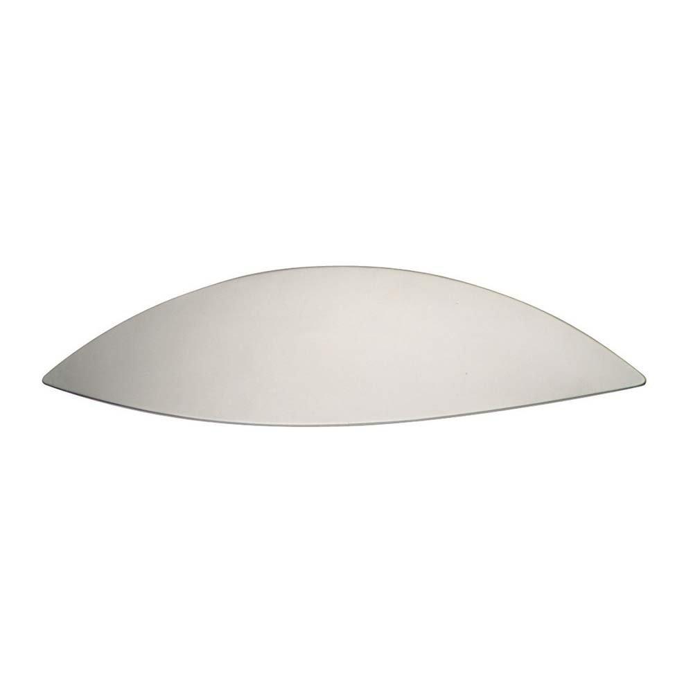 Hafele Cabinet and Door Hardware: 105.47.600 | Cup Pull | Nickel ...