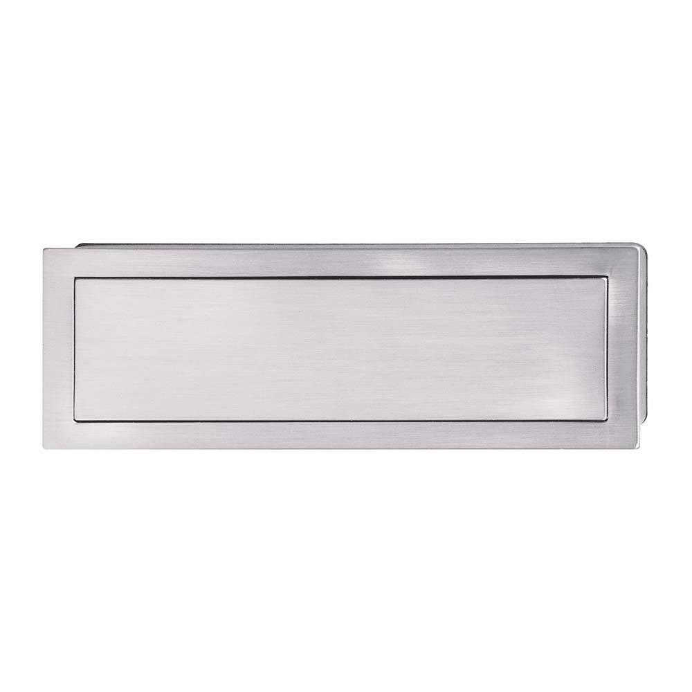 Hafele Cabinet and Door Hardware: 151.97.600 | Recessed Pull ...