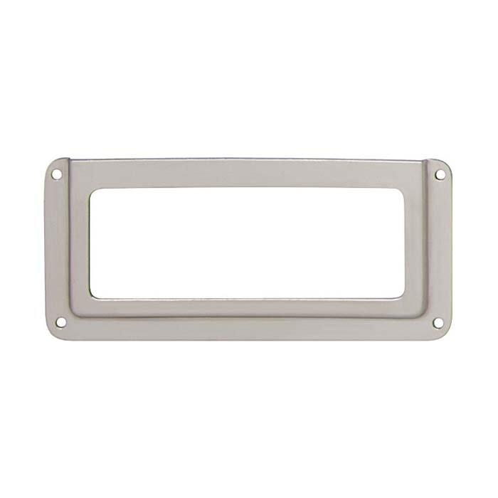 Hafele Cabinet And Door Hardware 168 02 761 Label