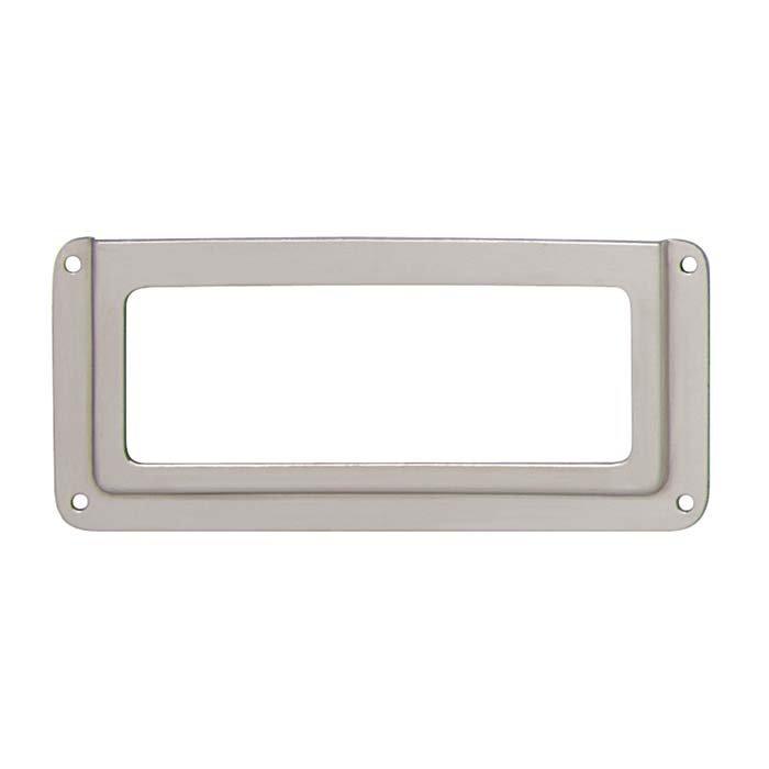 Hafele Cabinet And Door Hardware 168 02 770 Label